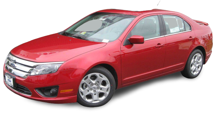 2010 Ford Fusion Problems To Keep In Mind