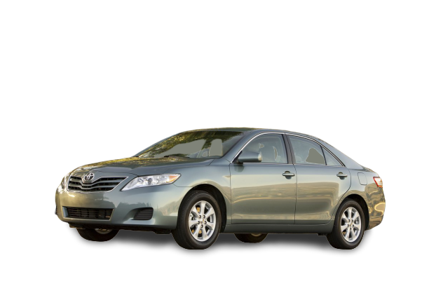 2011 Toyota Camry Problems To Keep in Mind
