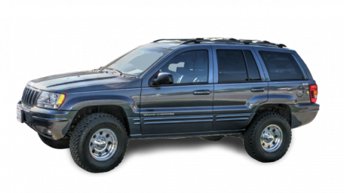 2000 Jeep Grand Cherokee Electrical Problems
