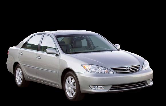 2006 Toyota Camry Problems