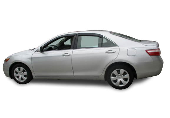 2007 Toyota Camry Problems To Keep In Mind