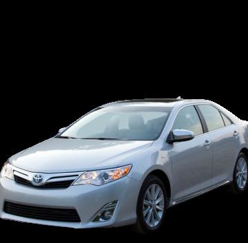 2012 Toyota Camry Hybrid Problems
