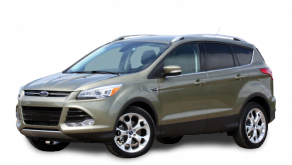 2013 Ford Escape Ecoboost Problems