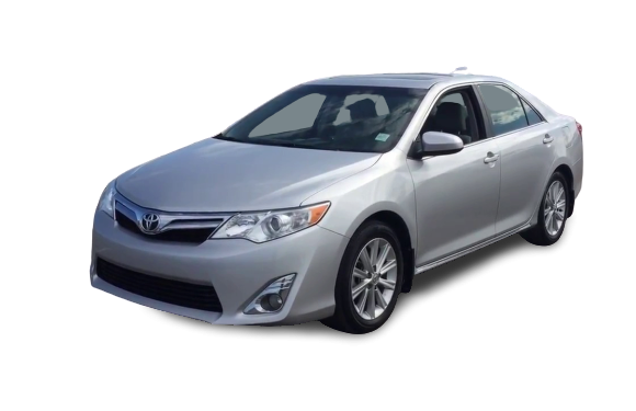 2014 Toyota Camry Problems To Keep In Mind