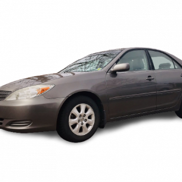 2004 Toyota Camry Problems That are Too Common