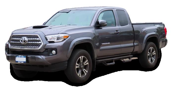 2016 Toyota Tacoma Problems
