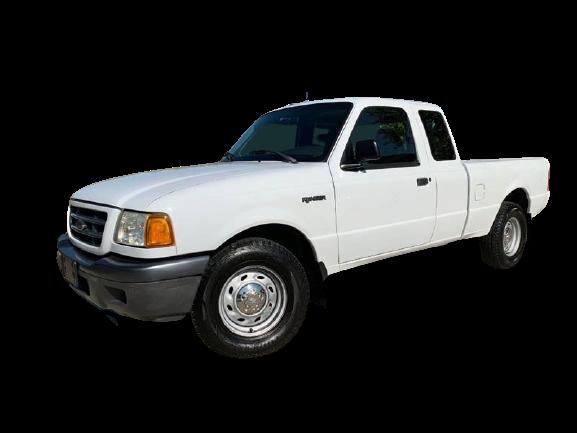 2001 Ford Ranger Problems