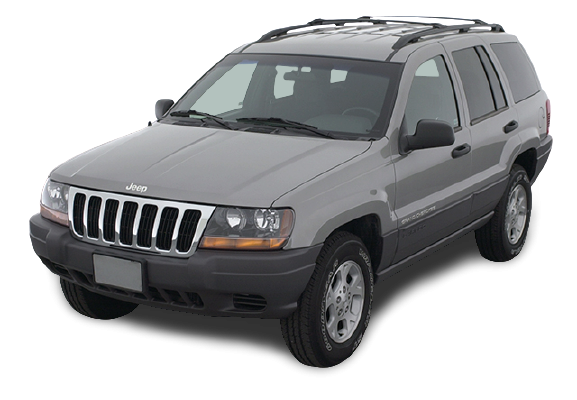2002 Jeep Grand Cherokee Problems