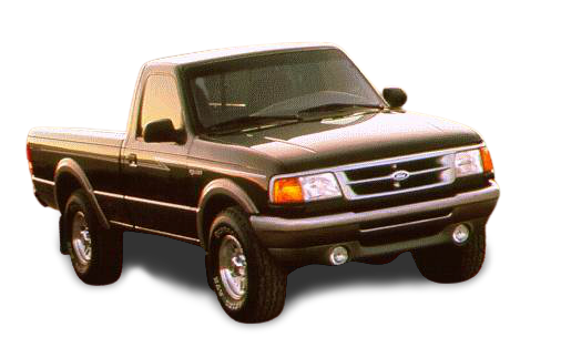 1994 Ford Ranger Problems You Might Come Across