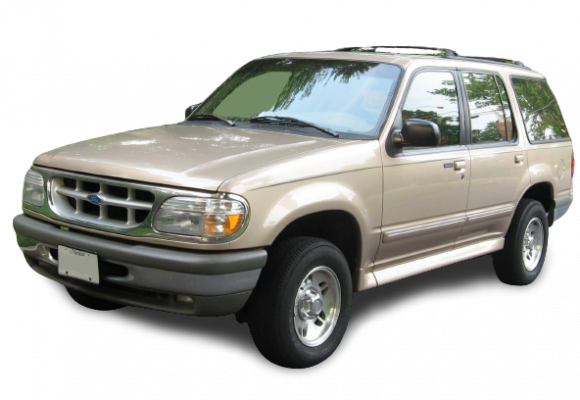 1998 Ford Explorer Problems