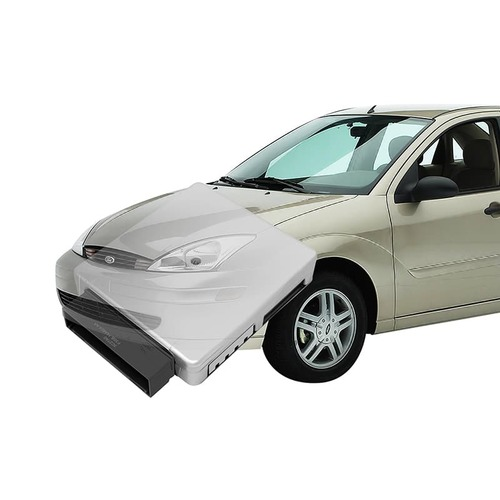 2000 ford focus pcm