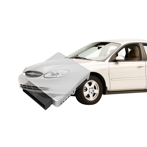 2004 ford taurus pcm