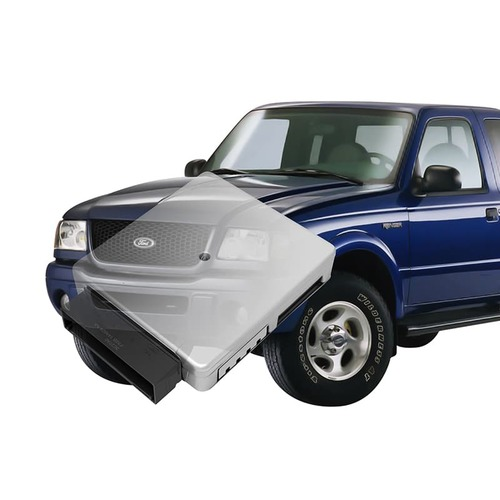 2002 ford ranger pcm