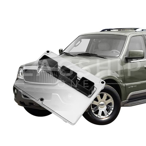 Engine Computer Programmed//Updated 2003 Lincoln Navigator 3L7A-12A650-FA FRB0
