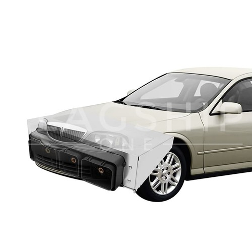 2003 lincoln ls pcm