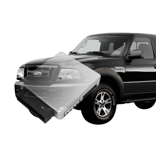 2006 ford ranger pcm