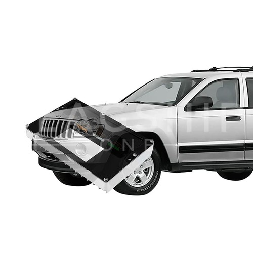 2007 jeep grand cherokee pcm