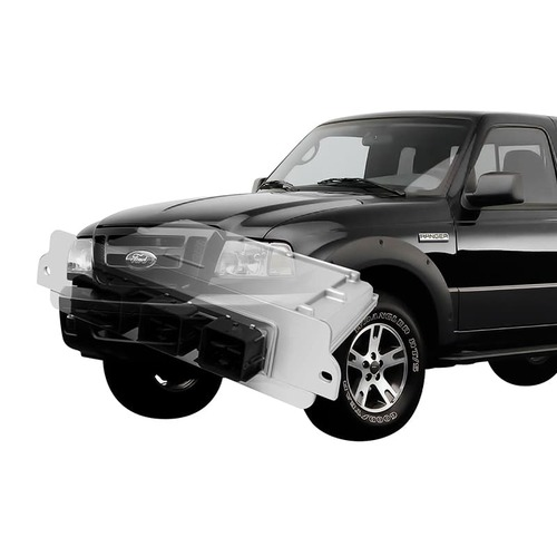 2007 ford ranger pcm