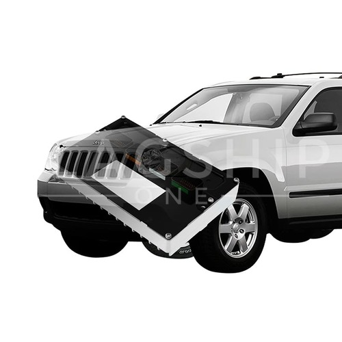 2008 jeep grand cherokee pcm
