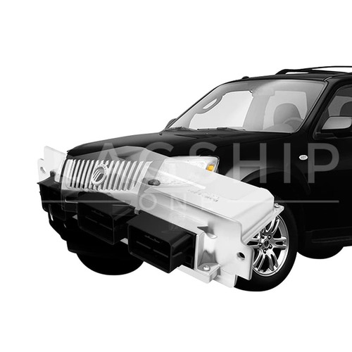 2010 mercury mariner pcm