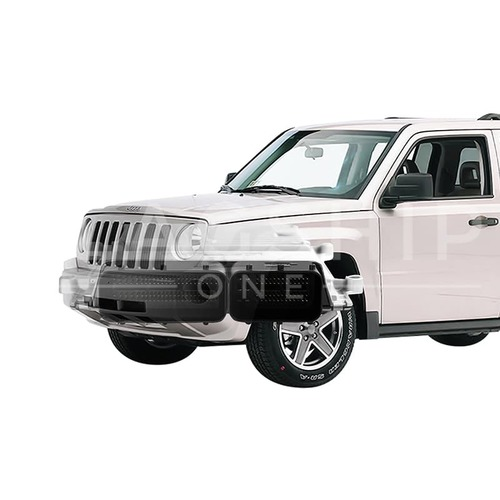 2009 jeep patriot pcm