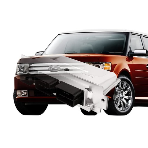 2011 ford flex pcm
