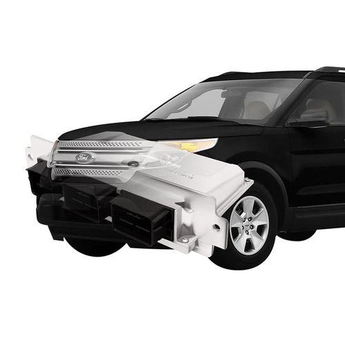 2011 ford explorer pcm