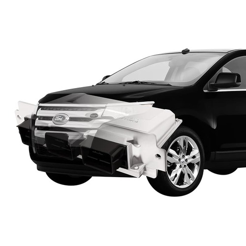 2011 ford edge pcm