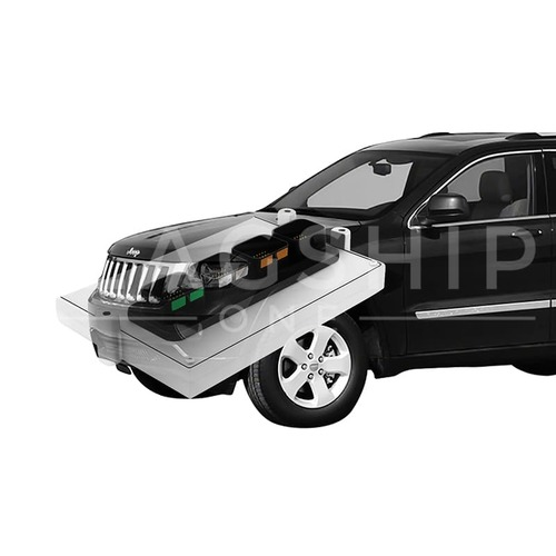 2011 jeep grand cherokee pcm