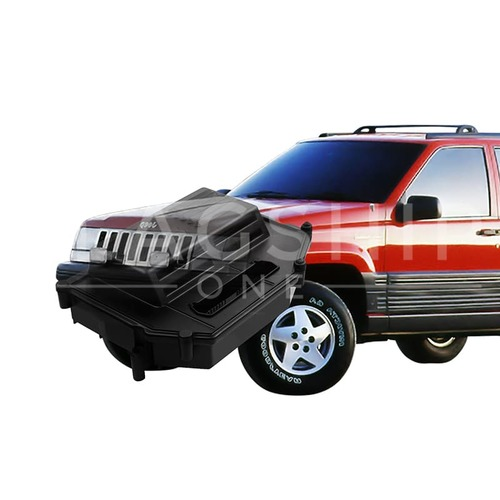 1995 jeep grand cherokee pcm