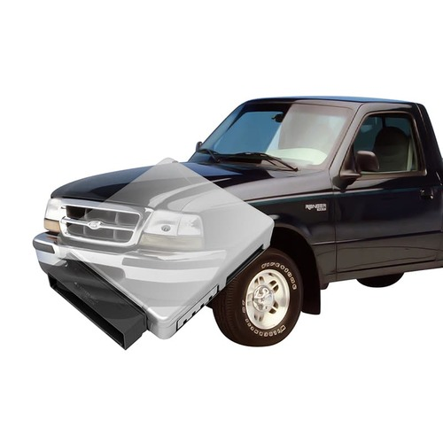 1996 ford ranger pcm