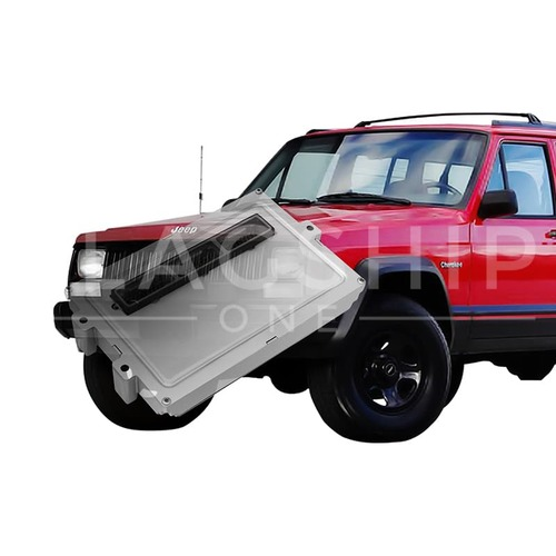 1996 jeep cherokee pcm