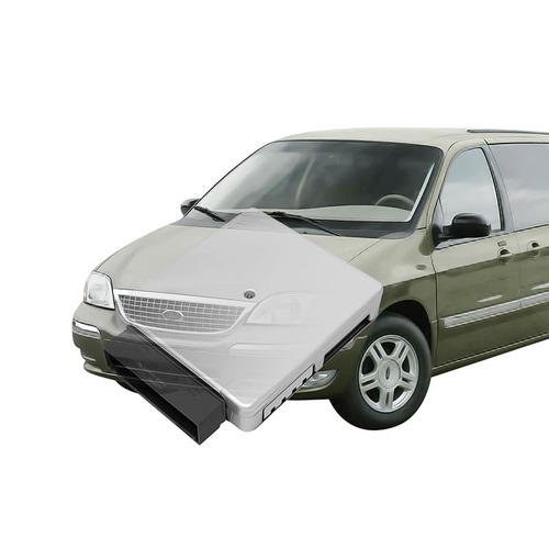 1999 ford windstar pcm